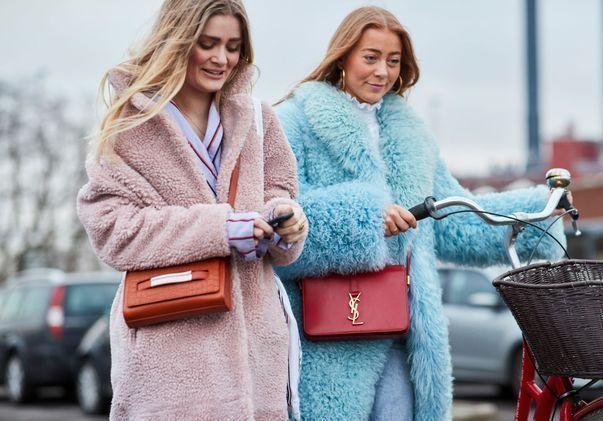 Comment s'habiller quand il fait (très) froid?