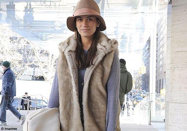 Défilés : comment s'habillent les fashionistas à New York ?