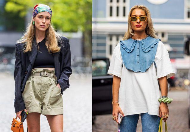 Street style : les plus beaux looks de la Fashion Week de Copenhague