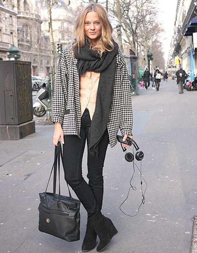 Etam automne-hiver 2014-2015 - Taaora - Blog Mode