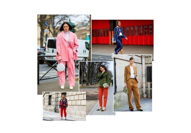 Street style : le bon look pour la rentrée