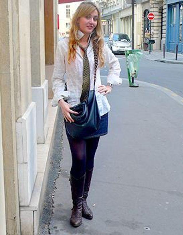 Amélie, 24 ans