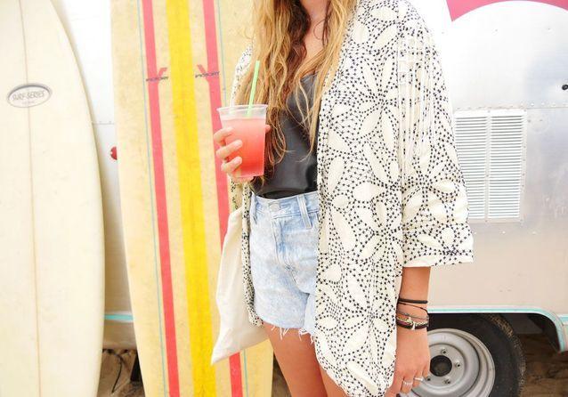 Street style: 12 astuces pour un look de festival réussi