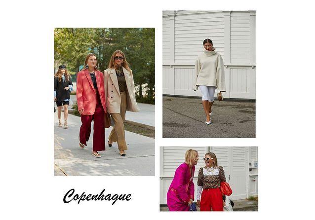 Street Style : 3 tendances repérées à la Fashion Week de Copenhague