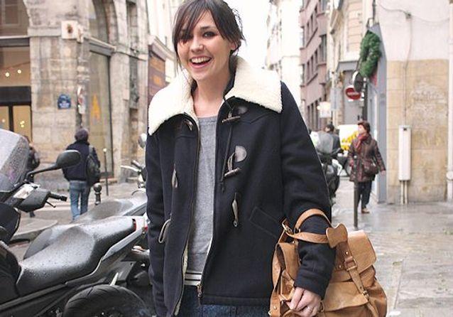 Street Style : les bottines sont à nos pieds !