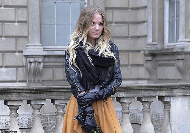 Street style : excentriques et chics à la Fashion week de Londres