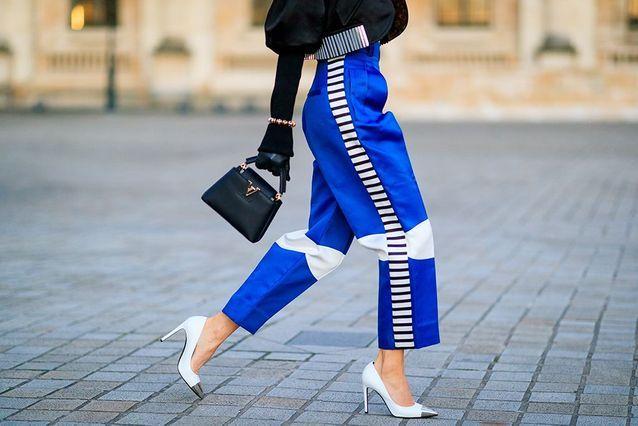 Fashion Week de Paris, jour 8