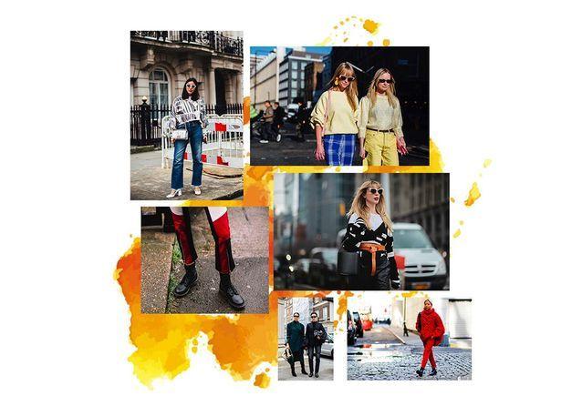 Street Style : que faut-il acheter pendant les soldes ?