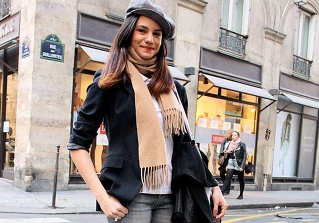 Street Style : toutes en jean !