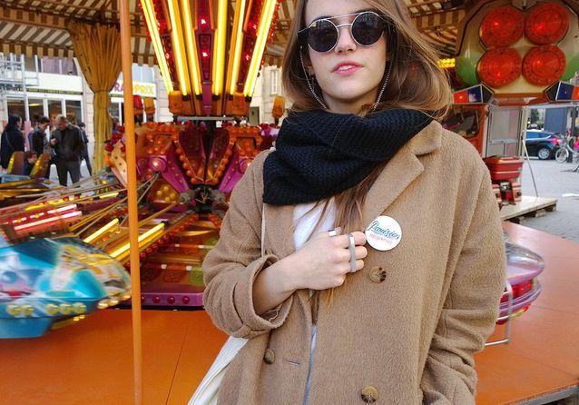 Streetstyle: 10 façons de porter le manteau