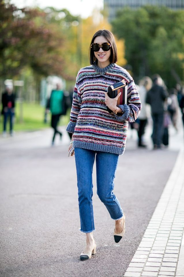 Style casual printemps
