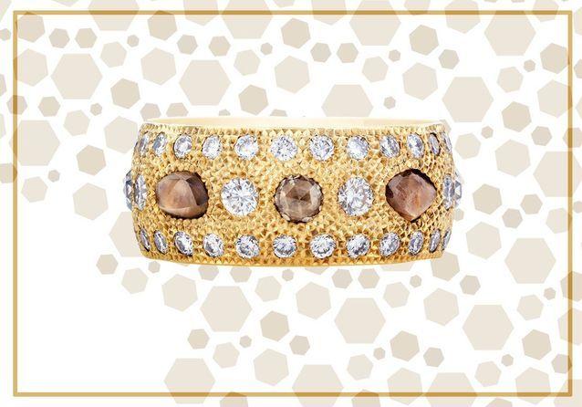 20 beaux bijoux De Beers qui nous font rêver