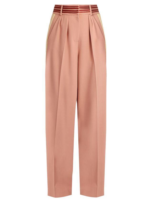 Pantalon Roksanda