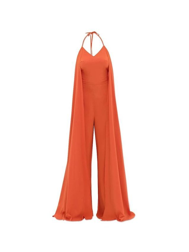 Combinaison pantalon Andrea Iyamah sur Industrie Africa
