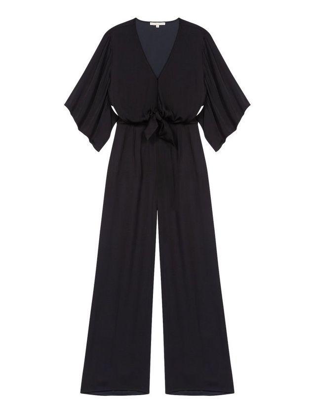 Combinaison pantalon Maje