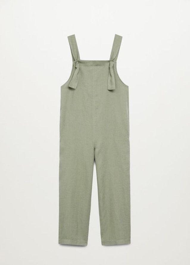 Combinaison pantalon Mango
