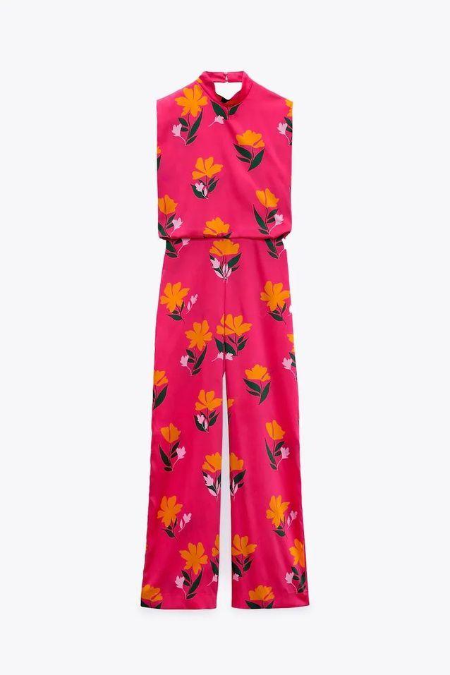 Combinaison pantalon Zara