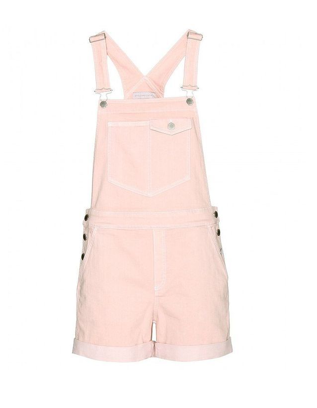 Salopette pastel Stella McCartney