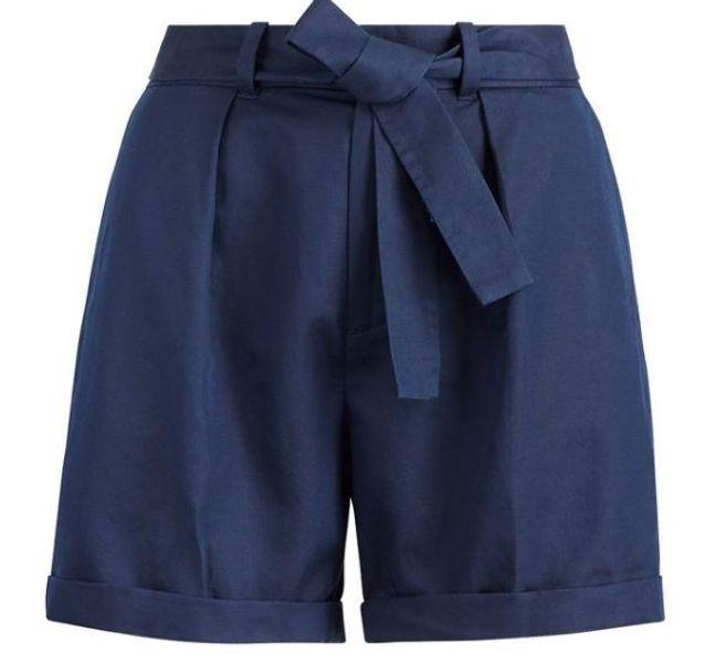 abb826b9214 Short femme Polo Ralph Lauren - Les modeuses raffolent de ces 20 ...
