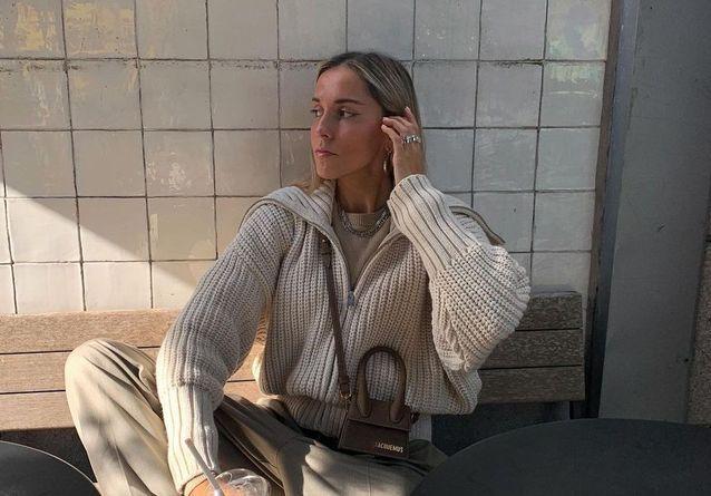 Ces pulls Zara réconfortants aperçus sur Instagram