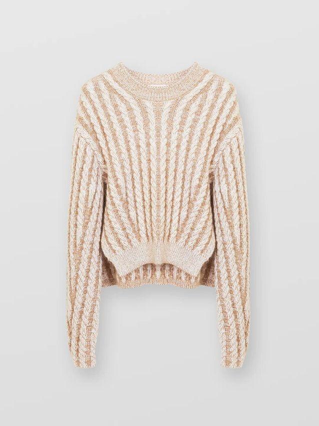 Pull en laine Chloé