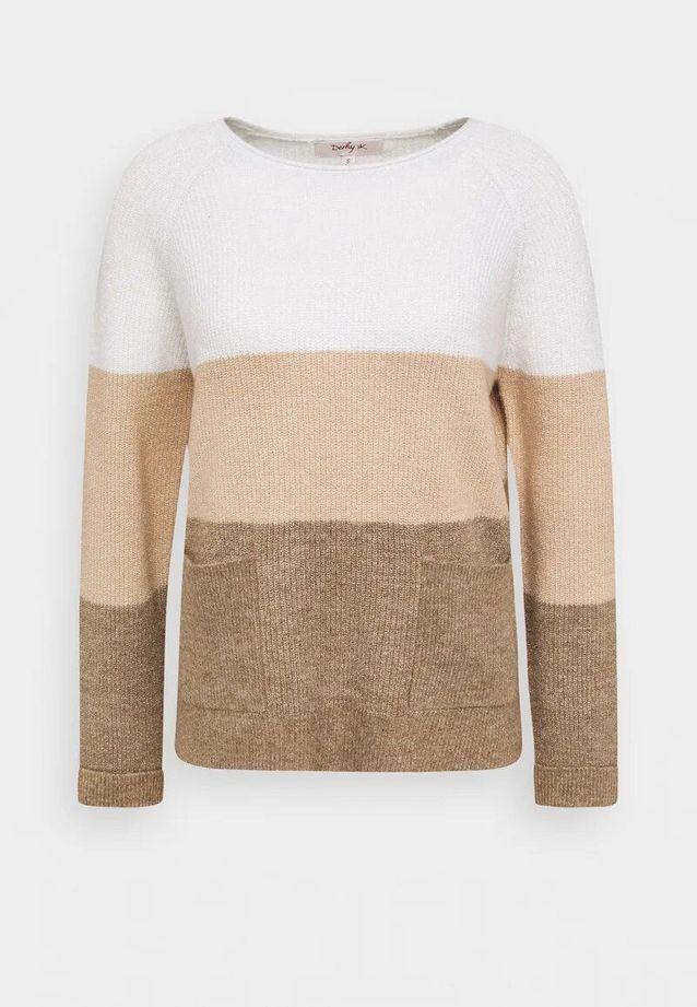 Pull en laine Derhy