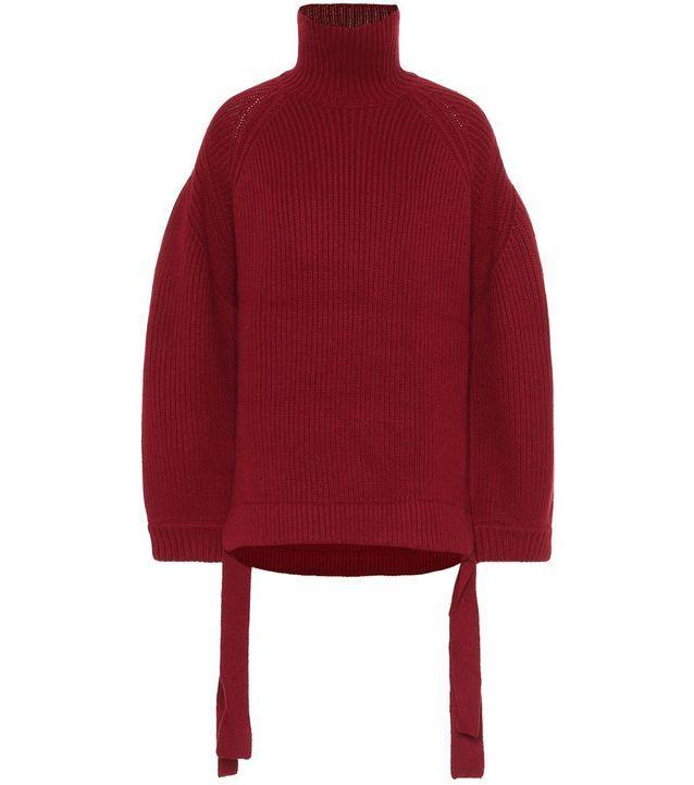 Pull en laine Ellery