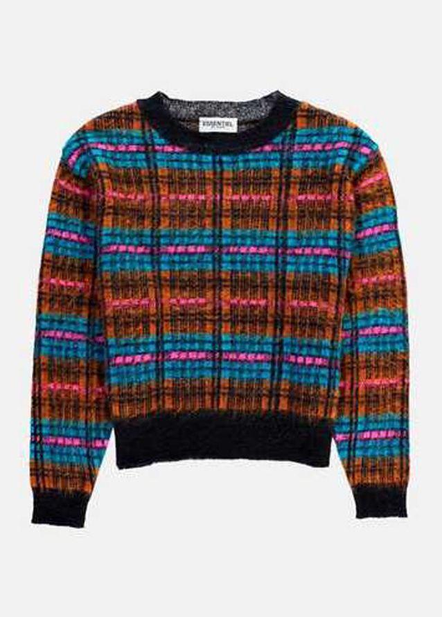 Pull en laine Essentiel Antwerp - 30 pulls