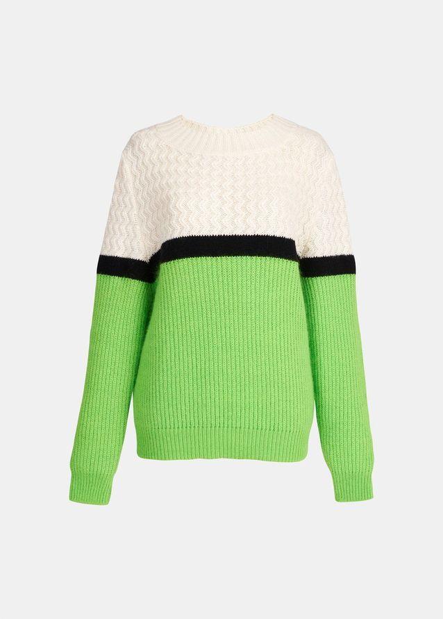 Pull en laine Essentiel Antwerp