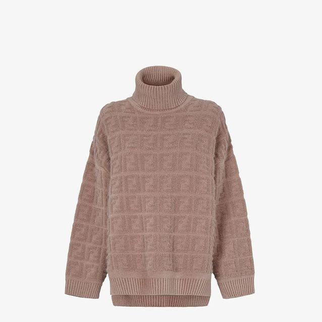Pull en laine Fendi