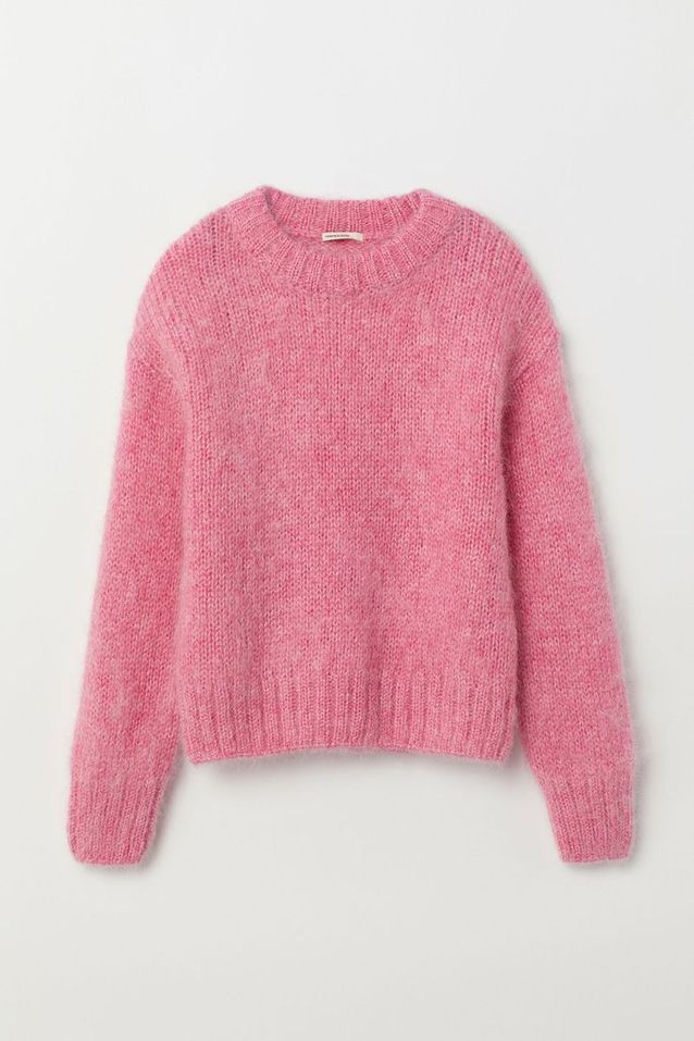 Pull en laine H&M