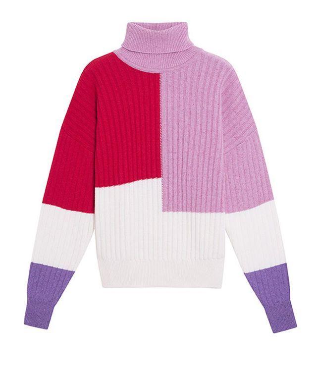 Pull en laine Valentine Witmeur