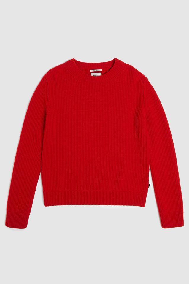 Pull en laine Woolrich
