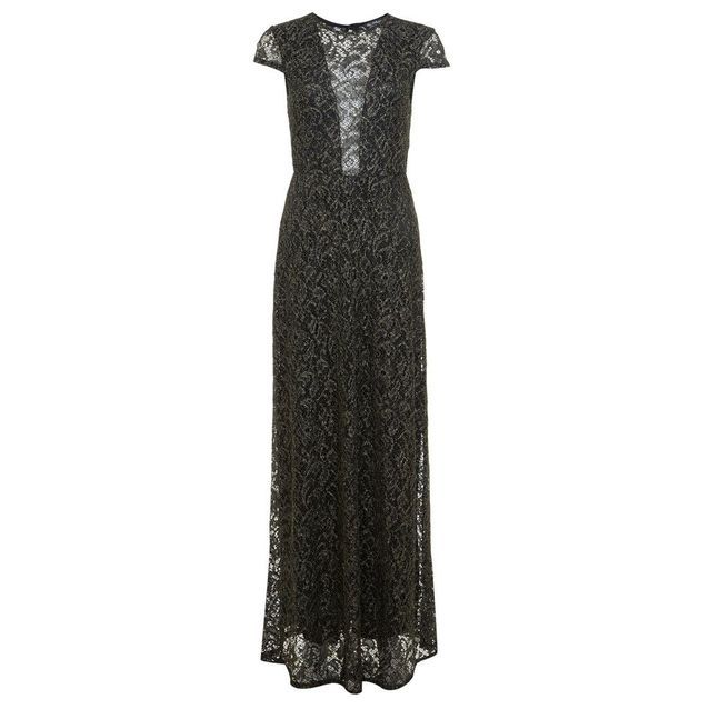 Robe longue Miss Selfridge