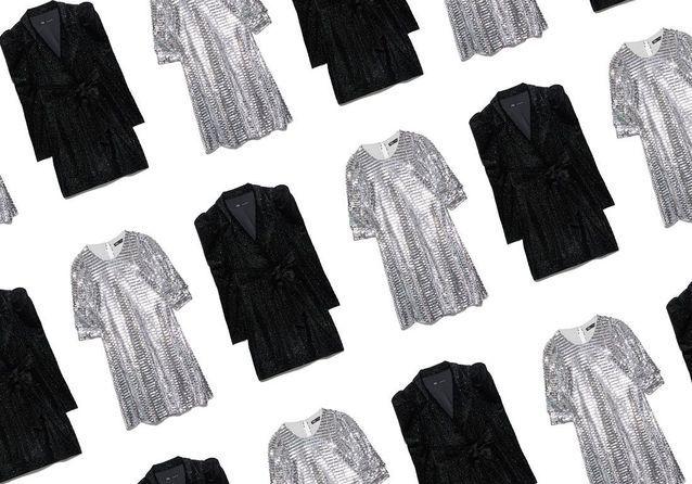 10 robes de fête Zara à s'offrir dès maintenant