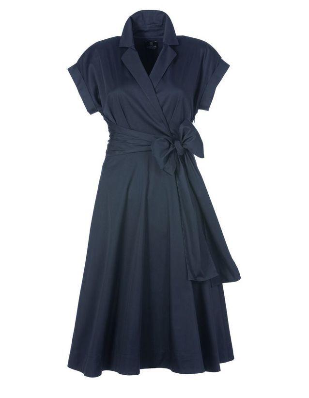 Belle robe Madeleine