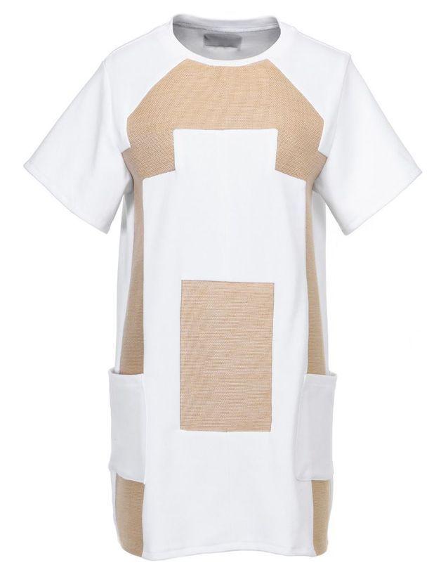 Belle robe Panthéone