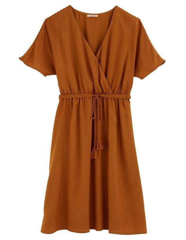 Belle robe Promod