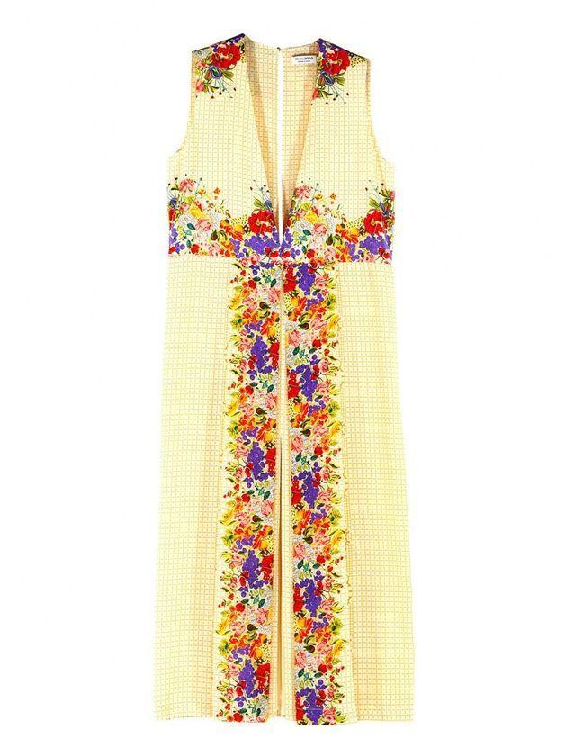 Belle robe Roseanna