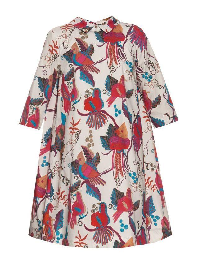 Belle robe Stella Jean