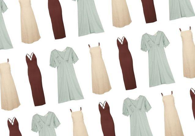 20 robes d'été pour nos vacances au soleil
