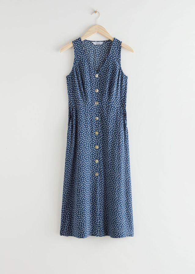Robe d'été & other stories