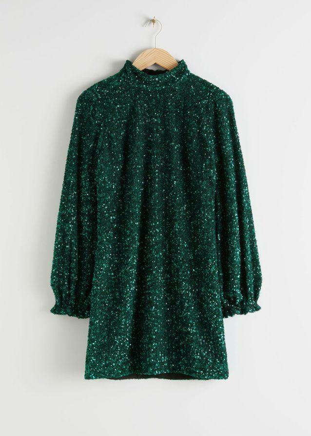 Robe à paillettes & Other Stories