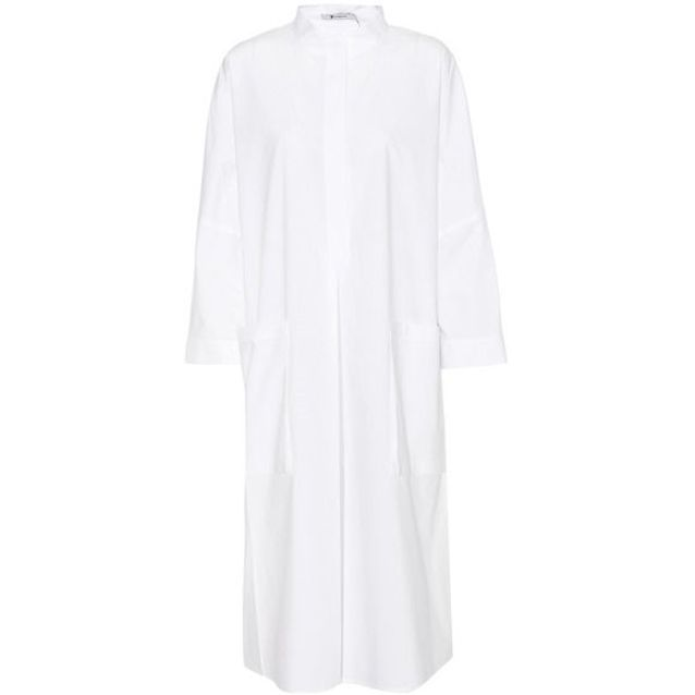 Robe-chemise T By Alexander Wang