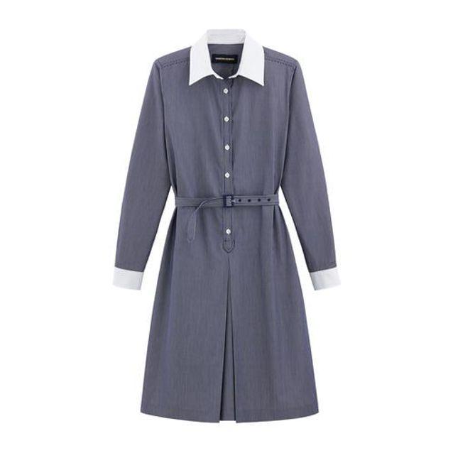 Robe-chemise Vanessa Seward