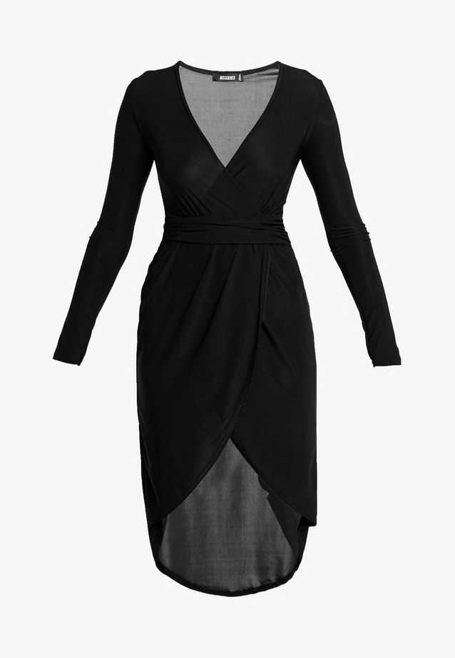 Robe chic Missguided sur Zalando 20 robes chics que l'on