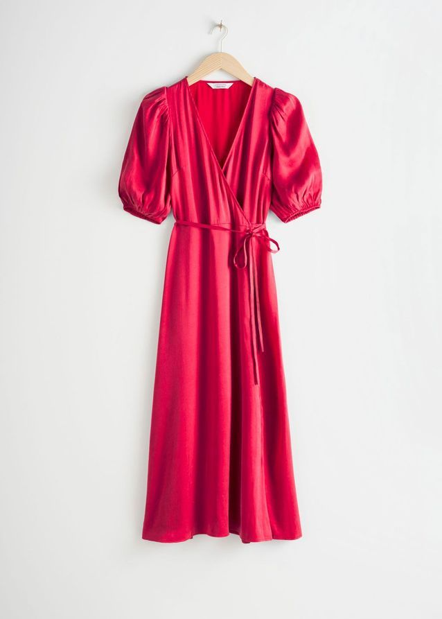 Robe chic & Other Stories