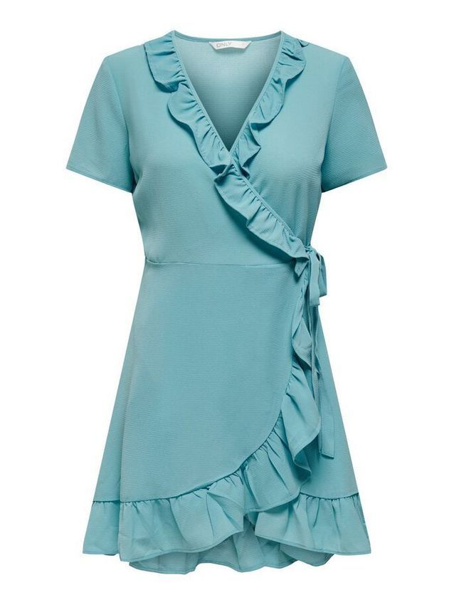 Robe courte Only