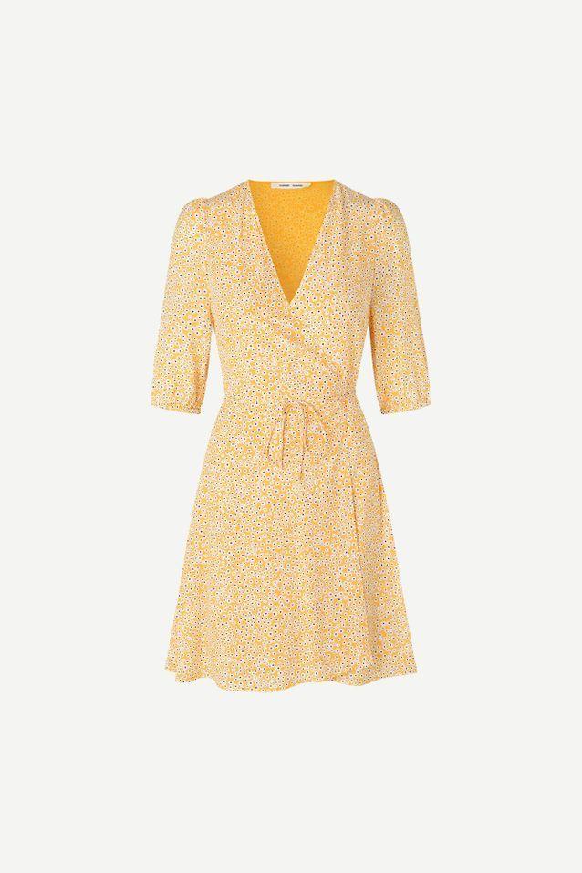 Robe courte Samsoe