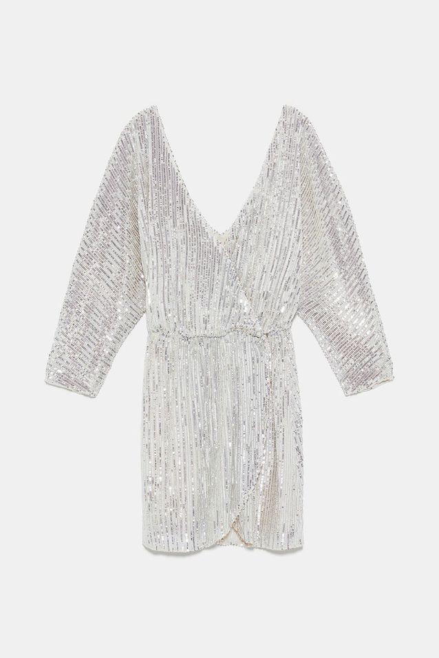 Robe du soir Zara